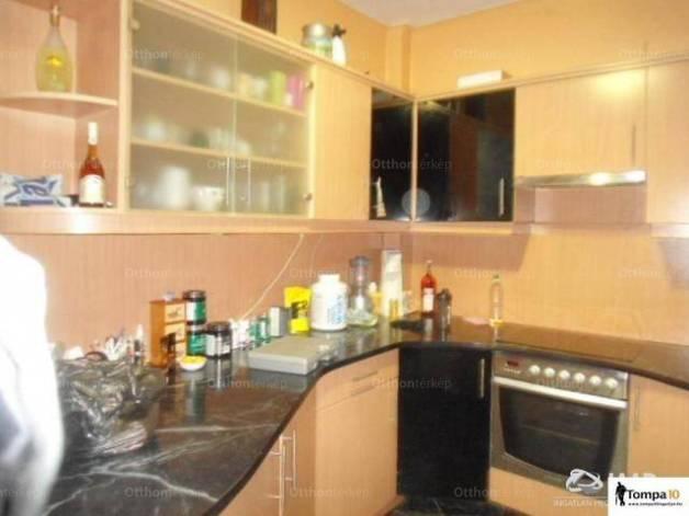 Budapest eladó családi ház, Királyerdő, Határ utca, 124 négyzetméteres