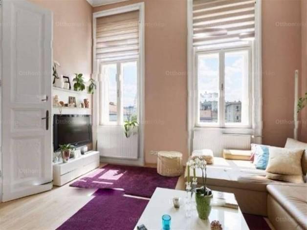 Kiadó 2 szobás lakás Lipótvárosban, Budapest, Október 6. utca