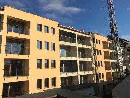 Baja eladó új építésű lakás