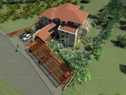 Kaposvár eladó új építésű lakás