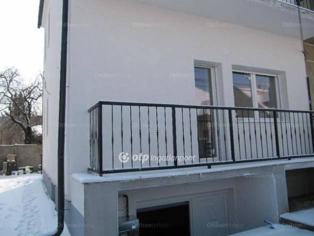 Eladó ikerház, Budapest, Pesterzsébet, Kende Kanuth utca, 4+1 szobás