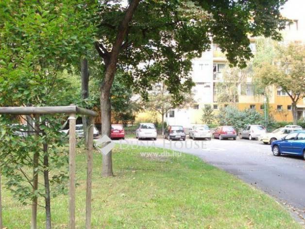 Budapest eladó lakás, Alsórákos, Rákospatak park, 49 négyzetméteres