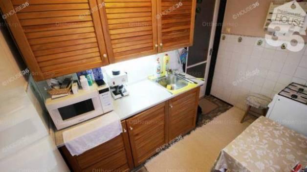 Eladó 2 szobás lakás Kecskemét Domb lakópark