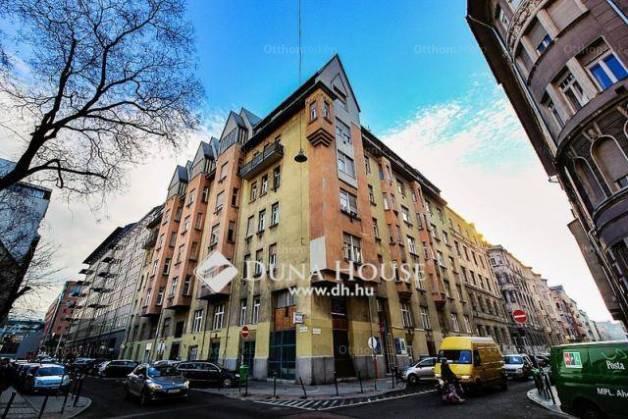 Eladó lakás, Budapest, Újlipótváros, Balzac utca, 2 szobás