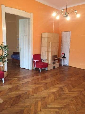 Budapesti albérlet, Mátyásföld, 2 szobás