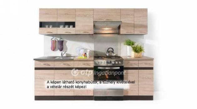 Eladó 1+1 szobás új építésű lakás Újpéteritelepen, Budapest, Kisfaludy utca