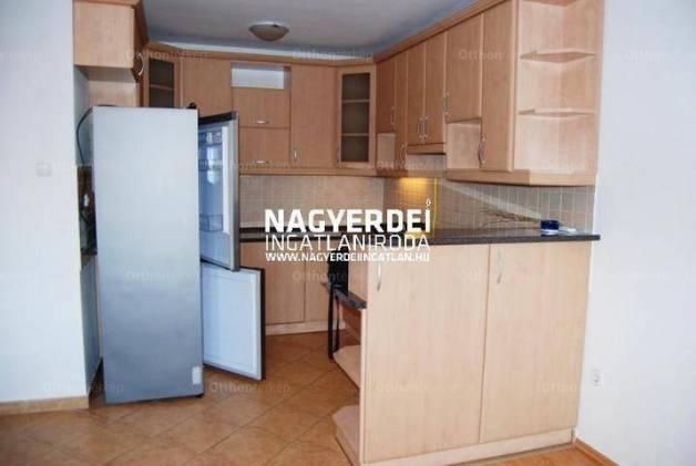 Debreceni kiadó lakás, 2 szobás, 53 négyzetméteres