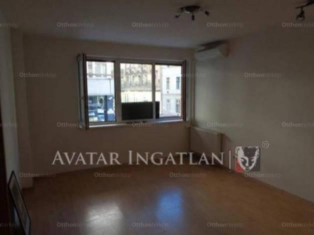 Budapest eladó lakás Józsefvárosban az Alföldi utcában, 42 négyzetméteres