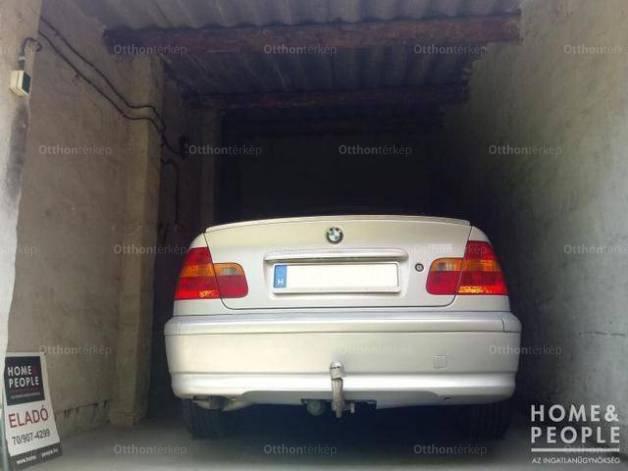 Eladó garázs Szeged