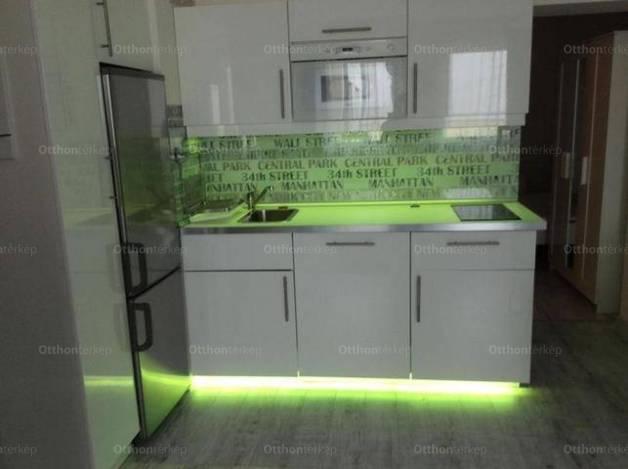 Pécsi kiadó lakás, 1 szobás, 40 négyzetméteres
