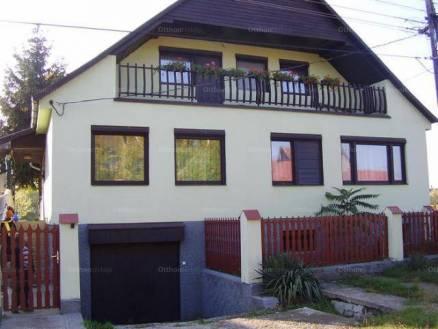 Kerecsend családi ház eladó, 4+1 szobás