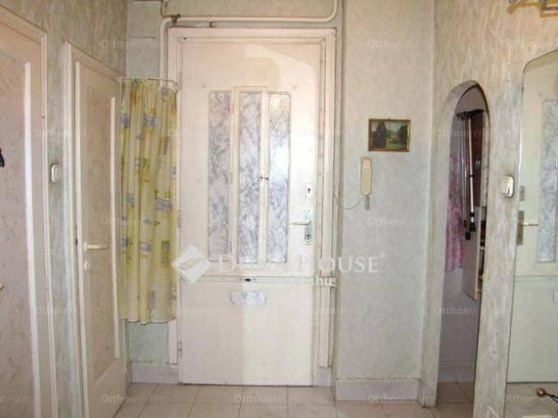 Budapesti lakás eladó, Ferencvárosi rehabilitációs területen, Vaskapu utca, 2+1 szobás