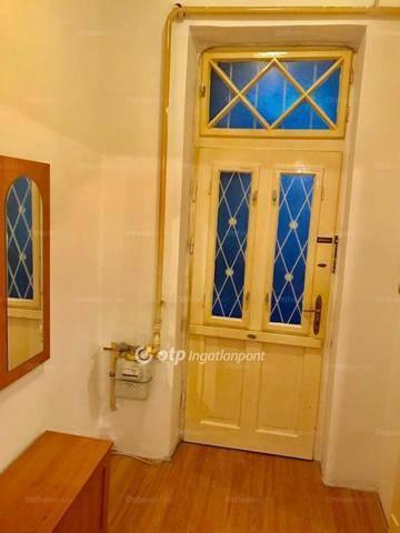 Budapest eladó lakás, Corvin negyed, Kisfaludy utca, 42 négyzetméteres