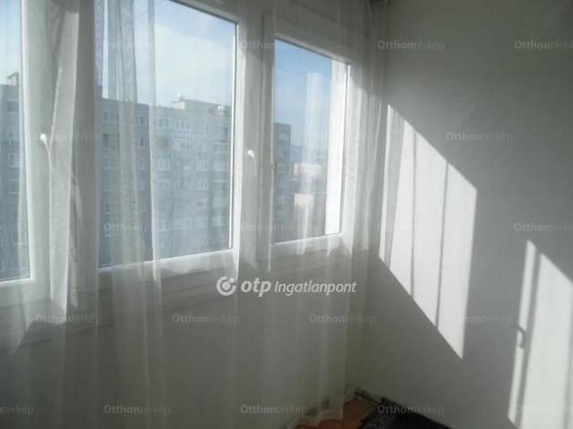 Budapest eladó lakás Óbudán a Flórián téren, 49 négyzetméteres
