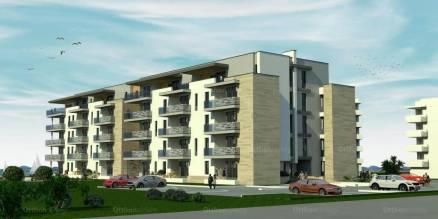Eladó 3 szobás lakás Siófok, új építésű