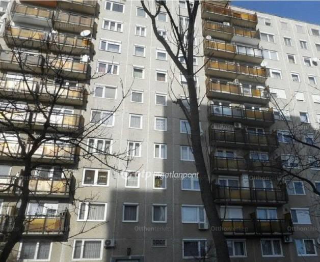 Budapesti lakás eladó, Újpesten, Istvántelki út, 1+2 szobás