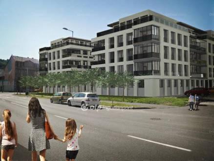 Eladó lakás Miskolc, 1 szobás, új építésű
