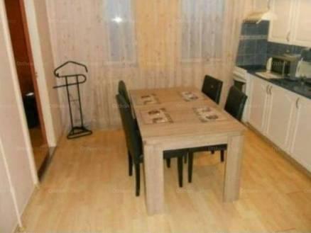 Eladó lakás Nyíregyháza, Ferenc körút, 2 szobás