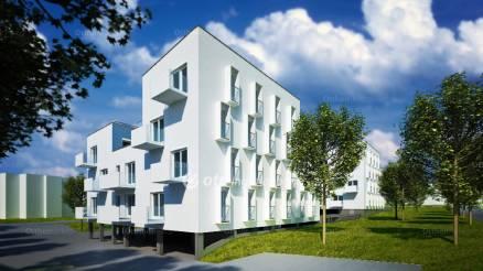 Sopron új építésű lakás eladó, 1+2 szobás