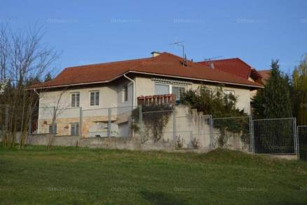 Veresegyházi eladó családi ház, 5+1 szobás, 300 négyzetméteres