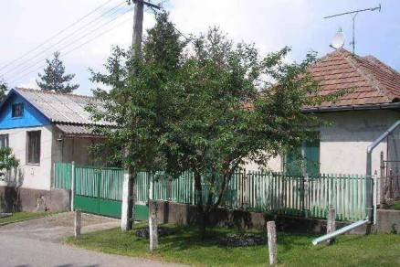 Sályi családi ház eladó, 70 négyzetméteres, 3 szobás