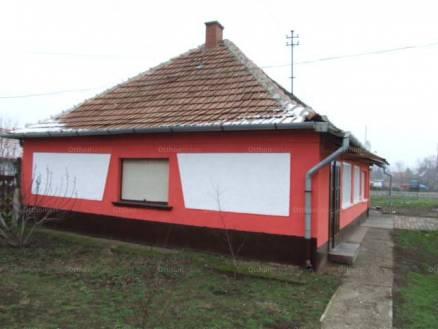 Elek 2+1 szobás családi ház eladó