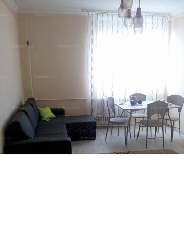 Debrecen 1+1 szobás lakás kiadó a Batthyány utcában