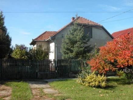 Kunszentmárton 3 szobás családi ház eladó