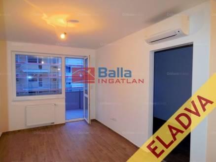 Eladó új építésű lakás Kelenföldön, XI. kerület Alíz utca, 2 szobás