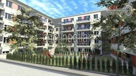 Budapesti lakás eladó, 72 négyzetméteres, 3 szobás