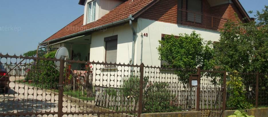 Jánoshalma, Czobor utca 40.