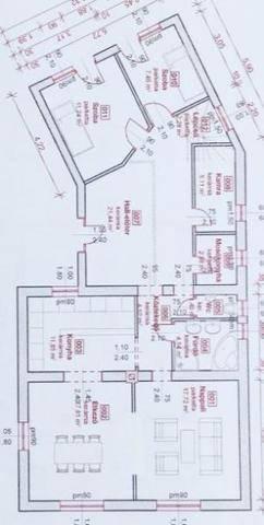Pécel családi ház eladó, 3+3 szobás