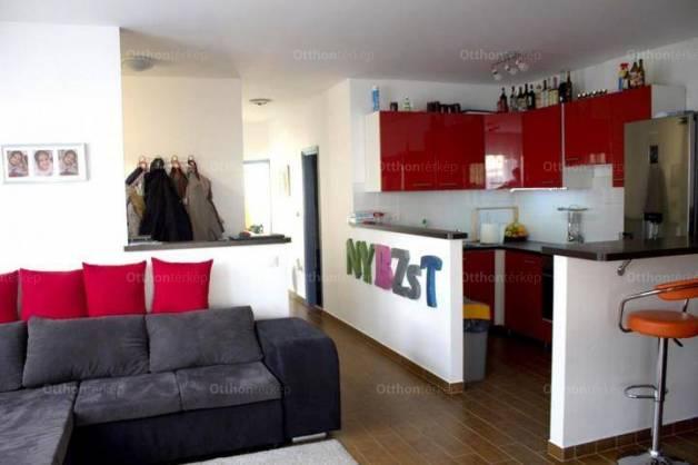 Eladó sorház, Dunaharaszti, 4 szobás