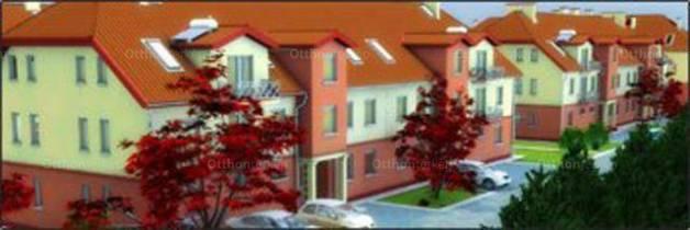 Eladó lakás Üllő, 2 szobás, új építésű