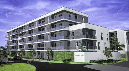 Eladó 3 szobás lakás Győr, új építésű