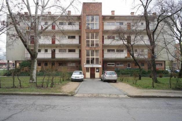 Budapest eladó lakás, Erdőalja, Béke tér, 35 négyzetméteres