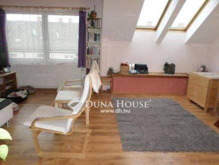 Budapest eladó lakás Alsórákoson az Erzsébet királyné útján, 60 négyzetméteres