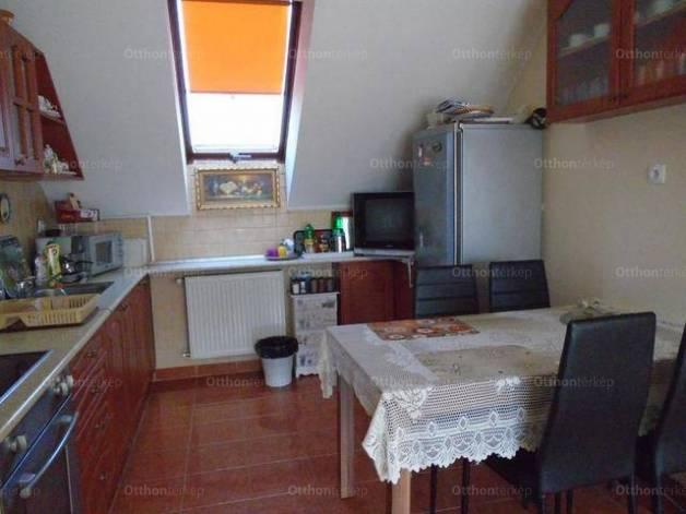 Nyíregyháza eladó lakás a Hunyadi utcában
