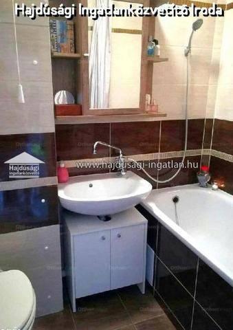 Debreceni eladó lakás, 1+1 szobás, 44 négyzetméteres