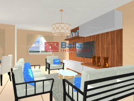 Göd 4 szobás új építésű ház eladó