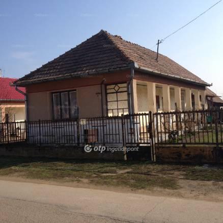 Nyíribrony eladó ház