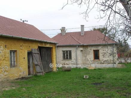 Eladó ház, Sümegprága, 1+1 szobás
