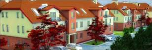 Üllő új építésű lakás eladó, 1 szobás
