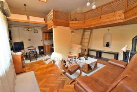 Eladó lakás Gyöngyös, 2 szobás