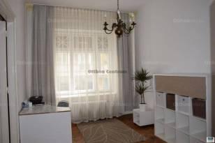 Budapest kiadó lakás Lágymányoson a Karinthy Frigyes úton, 71 négyzetméteres