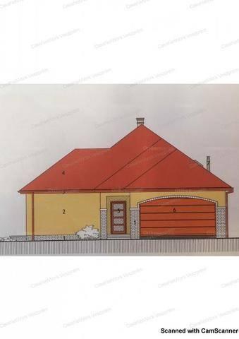 Eladó 4 szobás ház Veszprém, új építésű