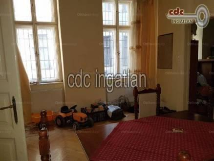Budapest eladó lakás Terézvárosban, 54 négyzetméteres
