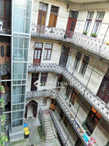 Eladó lakás, Budapest, Erzsébetváros, Damjanich utca, 3 szobás
