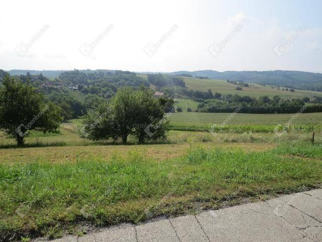 Zalaegerszegi eladó telek, 8233 négyzetméteres