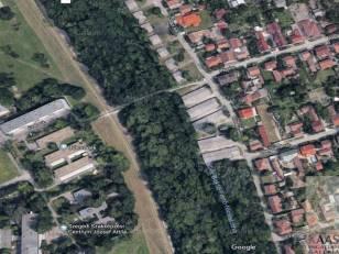 Szegedi eladó garázs, 16 négyzetméteres